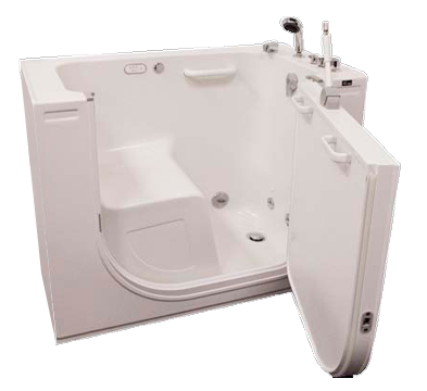Open Porto Bañera bath tub